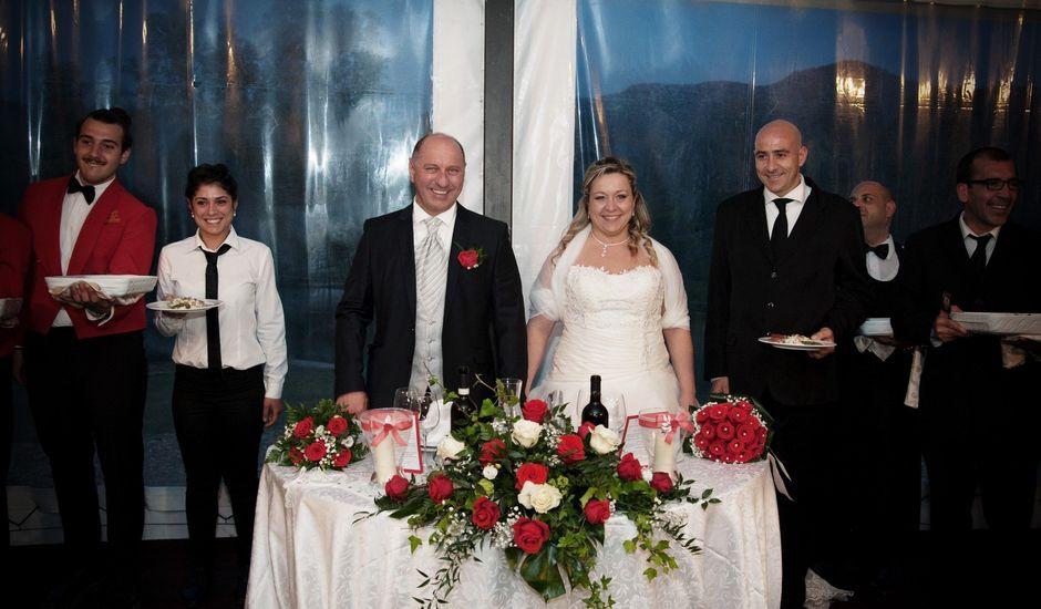 Il matrimonio di Isabella e Giuliano a Canossa, Reggio Emilia