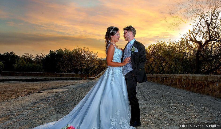 Il matrimonio di Giorgio e Annalisa a Siculiana, Agrigento