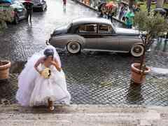 le nozze di Agata e Paolo 86