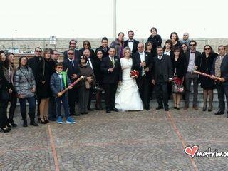 Le nozze di MANUELA e VINCENZO 3