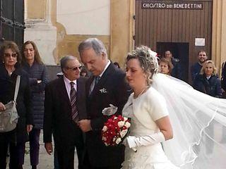 Le nozze di MANUELA e VINCENZO