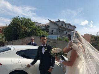 Le nozze di Francesca Maria  e Vittorio 2