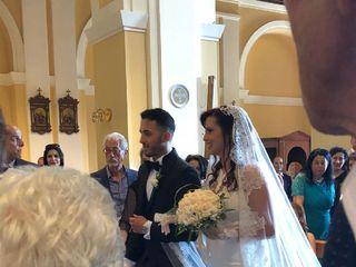 Le nozze di Francesca Maria  e Vittorio 3