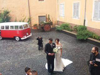 Le nozze di Massimiliano e Massimiliano