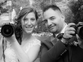Le nozze di Luigina e Gianni