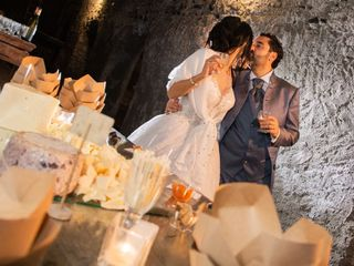 Le nozze di Agata e Paolo 1
