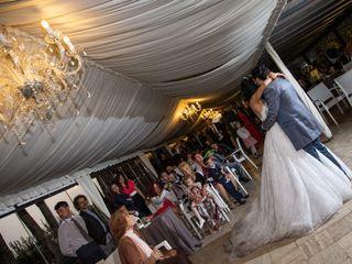 Le nozze di Agata e Paolo 2