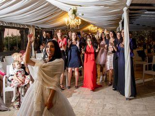 Le nozze di Agata e Paolo 3