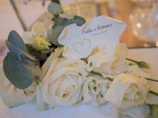 Le nozze di Carla e Roberto 1