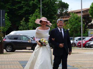 Le nozze di Alberto e Elena 2