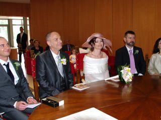 Le nozze di Alberto e Elena 3