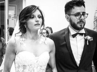 Le nozze di Erika e Carlo 1