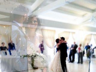 Le nozze di Erika e Carlo 2