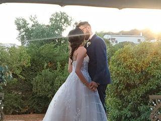 Le nozze di Erika e Carlo 3