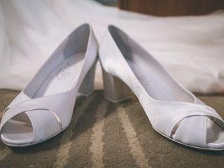 Le nozze di Alessandra e Dario 2
