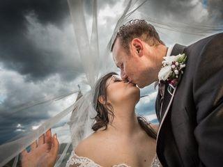 Le nozze di Ilaria e Alessio
