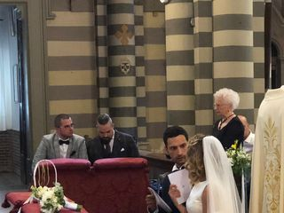 Le nozze di Ilaria e Carlo 2
