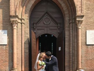 Le nozze di Ilaria e Carlo 3