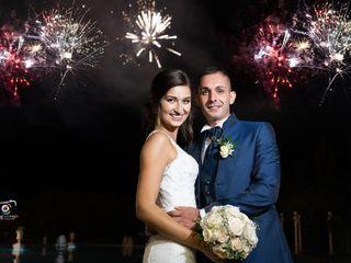 Le nozze di Maddalena e Alessandro