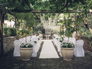 le nozze di Loredana e Ignazio 1