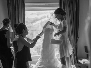 le nozze di Loredana e Ignazio 2