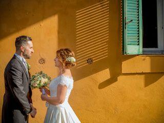 Le nozze di Giulio e Simona 3