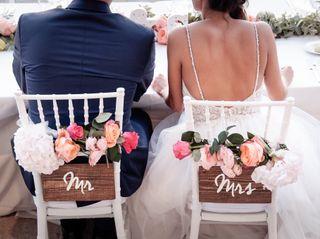 Le nozze di Sergio e Sara