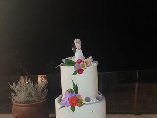Le nozze di Angela e Momo 3