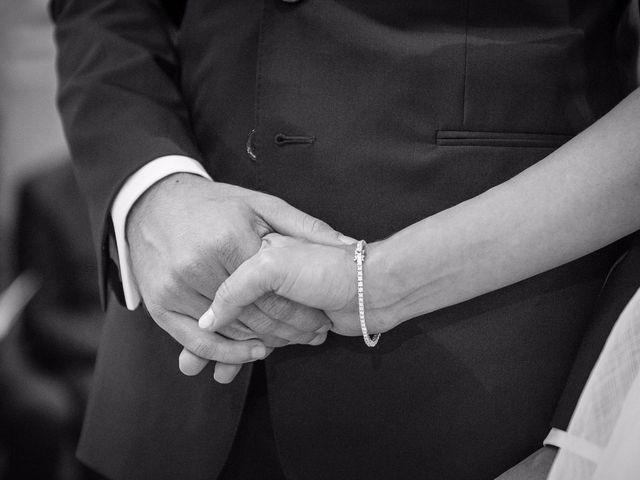 Il matrimonio di David e Veronica a San Secondo Parmense, Parma 39