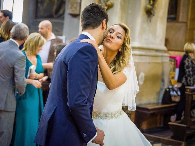 Il matrimonio di David e Veronica a San Secondo Parmense, Parma 46