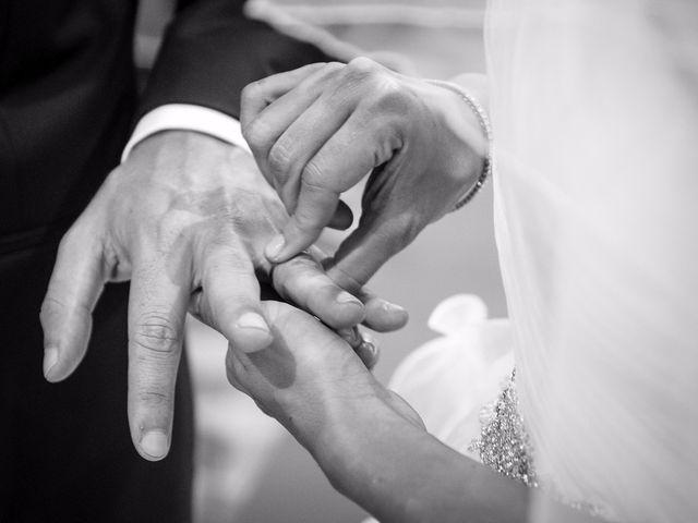 Il matrimonio di David e Veronica a San Secondo Parmense, Parma 51