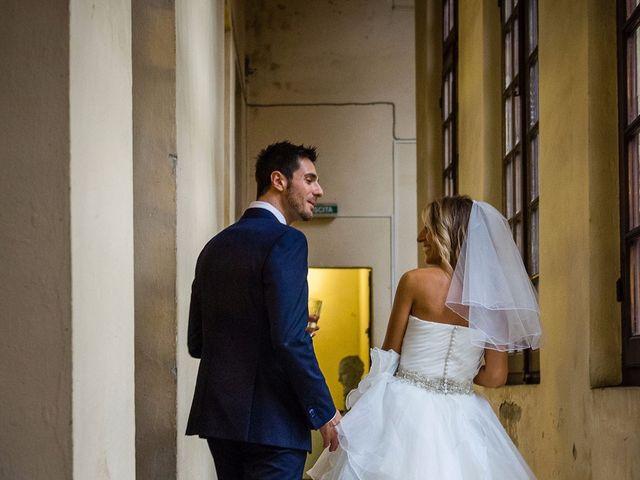 Il matrimonio di David e Veronica a San Secondo Parmense, Parma 66