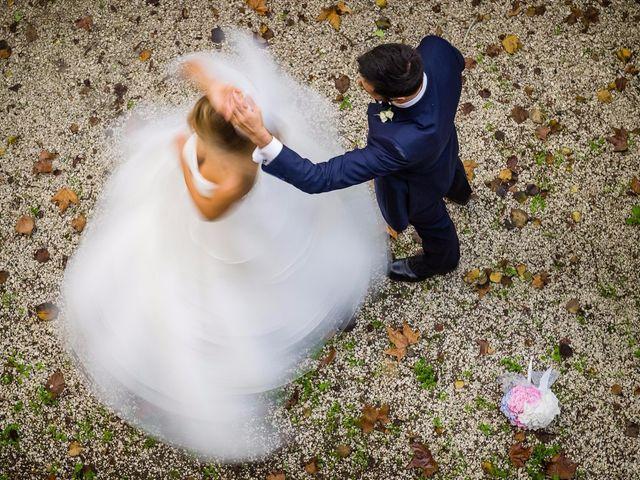 Il matrimonio di David e Veronica a San Secondo Parmense, Parma 2