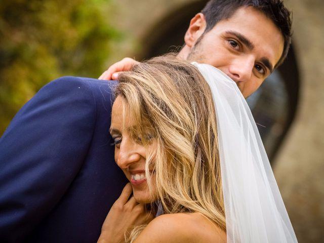 Il matrimonio di David e Veronica a San Secondo Parmense, Parma 70