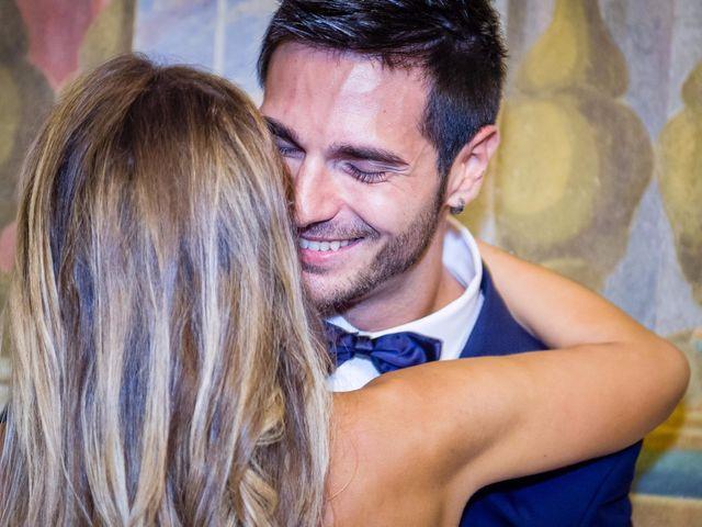 Il matrimonio di David e Veronica a San Secondo Parmense, Parma 90