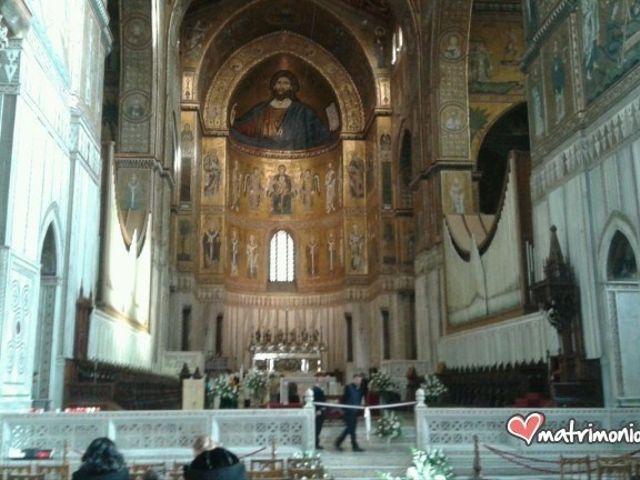 Il matrimonio di VINCENZO e MANUELA a Palermo, Palermo 2