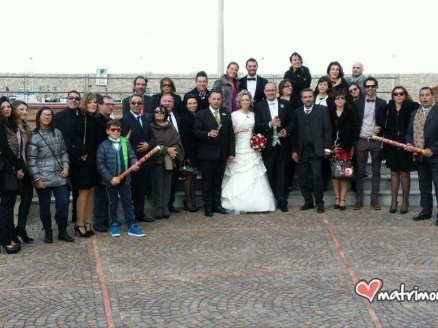 Il matrimonio di VINCENZO e MANUELA a Palermo, Palermo 3
