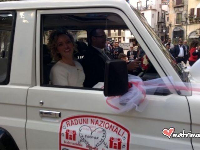Il matrimonio di VINCENZO e MANUELA a Palermo, Palermo 5