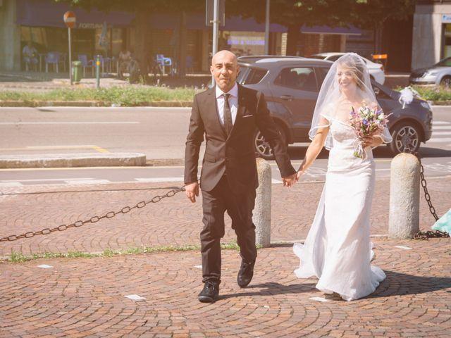 Il matrimonio di Simone e Valeria a Modena, Modena 18