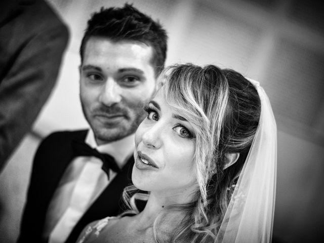 Il matrimonio di Simone e Valeria a Modena, Modena 19