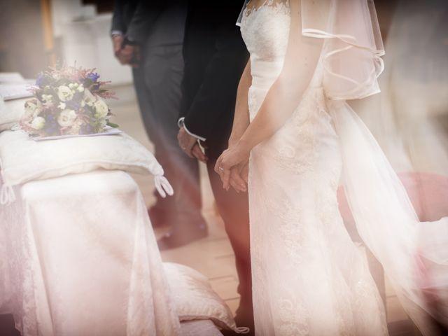 Il matrimonio di Simone e Valeria a Modena, Modena 20
