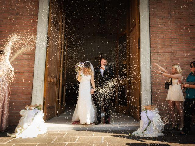 Il matrimonio di Simone e Valeria a Modena, Modena 22