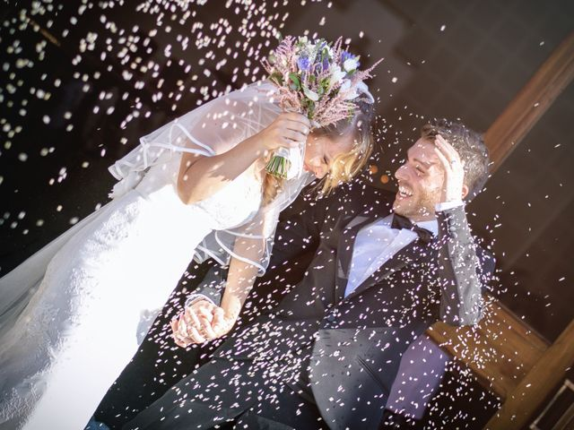 Il matrimonio di Simone e Valeria a Modena, Modena 23
