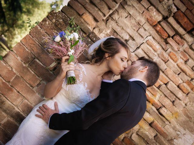 Il matrimonio di Simone e Valeria a Modena, Modena 25