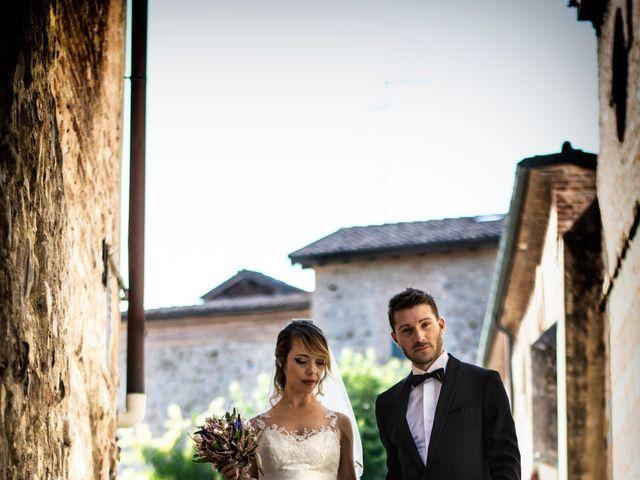 Il matrimonio di Simone e Valeria a Modena, Modena 26