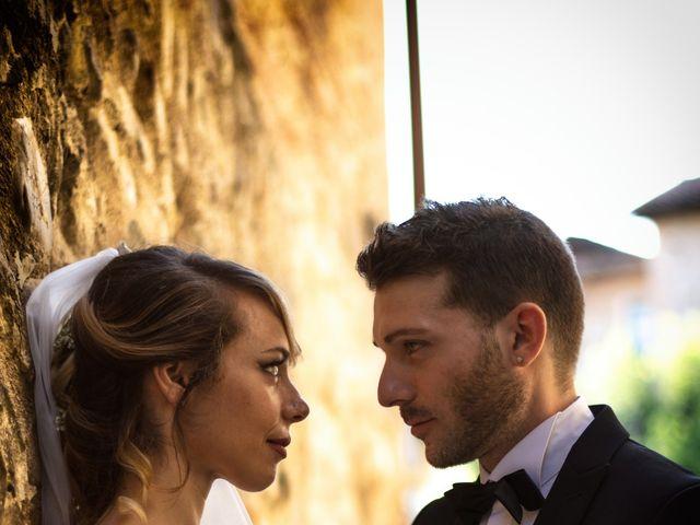 Il matrimonio di Simone e Valeria a Modena, Modena 27