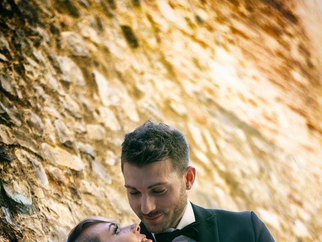 Il matrimonio di Simone e Valeria a Modena, Modena 29