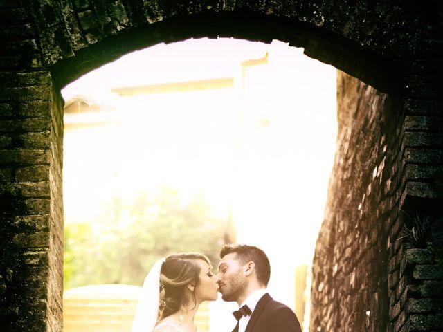 Il matrimonio di Simone e Valeria a Modena, Modena 30