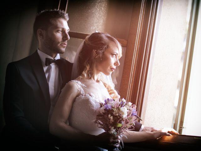 Il matrimonio di Simone e Valeria a Modena, Modena 31