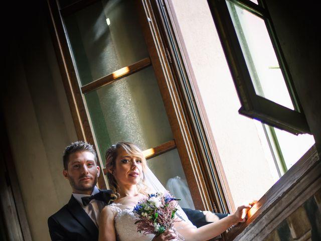 Il matrimonio di Simone e Valeria a Modena, Modena 33